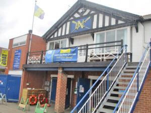 The Club Club Venue in Nottingham