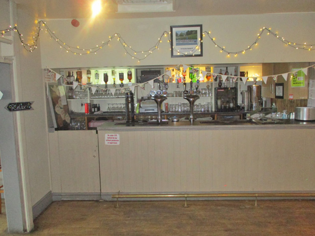 The Bar Boat Club Nottingham